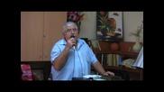 Църква Славна , без петно или бръчка - Пастор Фахри Тахиров