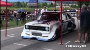 Ford Escort Mk2 Npm-irs 16v - Christopher Neumayr - Alpe del Nevegal 2015