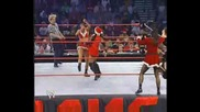 Trish, Stacy & Jacqeline vs. Victoria, Ivory & Molly [23.12.02]