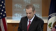USA: US won't recognise Kurdish autonomous zone in Syria - State Dept.