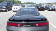 1994 Mitsubishi 3000gt Start Up, Exhaust, and In Depth Tour