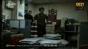 Бг субс! Bad Guys / Лоши момчета (2014) Епизод 3 Част 2/2