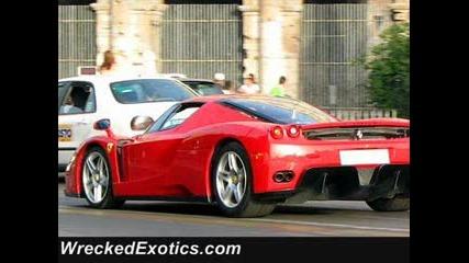 Да Блъснеш Кола За Милиони - Преди И След