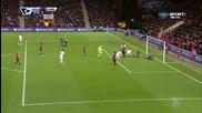 Борнемут - Манчестър Юнайтед 1:1 /първо полувреме/