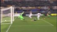 Рома 1 - 1 Фейенорд ( 19/02/2015 ) ( лига европа )