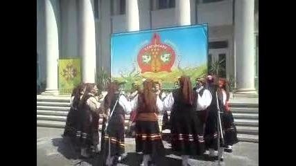 Певческа Група 2011