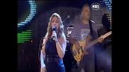Helena Paparizou - Anapantites Kliseis ( Mad North Stage Festival by Tif Helexpo)