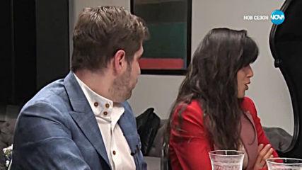 """Оценките на Енджи Касабие - """"Черешката на тортата"""" (12.06.2019)"""