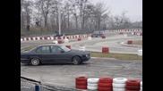 Drift Varna Bmw e34