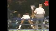 Бокс Върху Въжетата