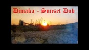 New! Български Dubstep • Dimaka - Sunset Dub • 2012