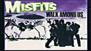 The Misfits - Walk Among Us (1982 Full Album)