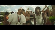 Sasha Lopez - Beautiful Life feat. Tony T & Big Ali ( Официално Видео )