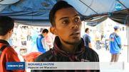 6.4 ПО РИХТЕР: Жертви и стотици ранени в Индонезия
