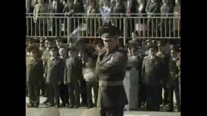 Парад Победи - 2006 Година (3)