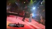 Словакия Eurovision 2009 Kamil Mikulcik & Nela Pociskova - Let Tmo