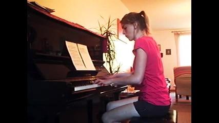Requiem for a dream piano