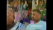 Prince Naseem Hamed Mega Highlight