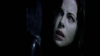 Evanescence - Going Under (underworld)
