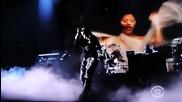 I Need A Doctor - Eminem, Dr. Dre, Skylar Grey - Grammy 2011 (great Quality Hd)