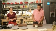 Телешко с патладжани и ориз - Бон апети (22.09.2015)