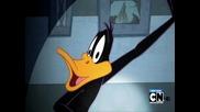 Весели мелодии / The Looney Tunes Show s01e04 bg subs