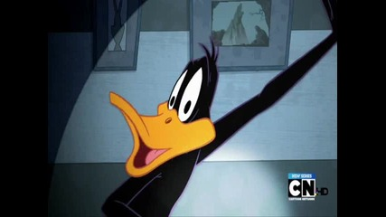 Весели мелодии / The Looney Tunes Show s01e04 bg subs