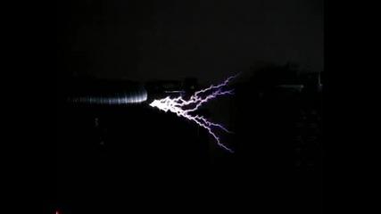 Електрически Гъдел За Държавници