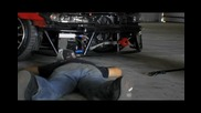 Nissan Silvia S15 - Rossta - Garage Boso
