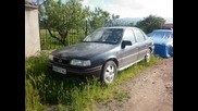 Opel Vectra C20xe Power