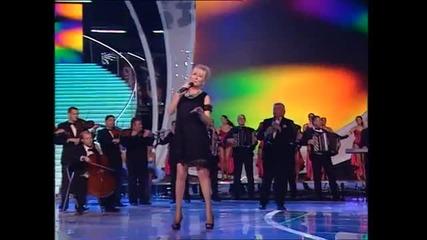 Goca Lazarevic - Djindjuva - Gs 2012_2013 - 07.12.2012
