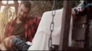 Giorgos Sabanis - Se sena stamatise i kardia - Official Video Clip