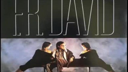 F. R. David - I keep Waiting, 1987