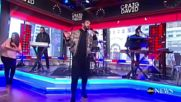 Craig David - Magic Live on Good Morning America 3222018
