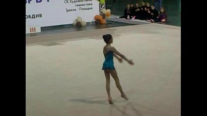 Виктория Атанасова - Без уред 2011г.