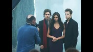 The Vampire Diaries - Mike Sheridan and Mads Langer - Too Close