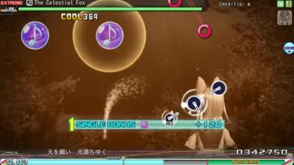 【project -project Dxxx-】the Celestial Fox (ниво на трудност) Екстремно - Перфектно