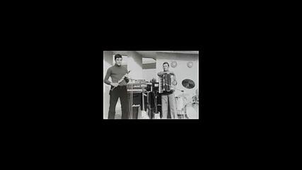Спомен от  Гарнизонен духов оркестър  ... между 1978 - 1982 ,83 год.