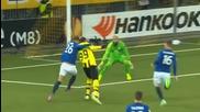 Йънг Бойс 1:4 Евъртън / 19.02.2015 / Лига Европа - Yung Boys 1:4 Everton Uefa Avrupa Ligi