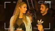 Рада Манойлович - Backstage - интервю