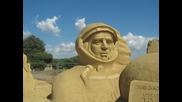 пясъчни фигури 2013 - 6