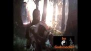 Godsmack - Saints And Sinners (games - Cinematics mix)