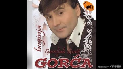 Goroljub Simic GorCa - Ako ljubav drugu imas - (audio) - 2010