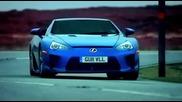 Top Gear Най-лошата кола на света (част 3)