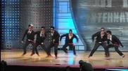 Световно Първенство Хип - Хоп Танци 2010 Второ място за Сащ