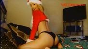 Hot Merry Christmas :)