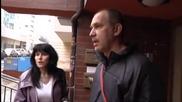 Съдби на кръстопът - 28.04.2015 - Съпруга затваря любимото масажно студио на мъжа си