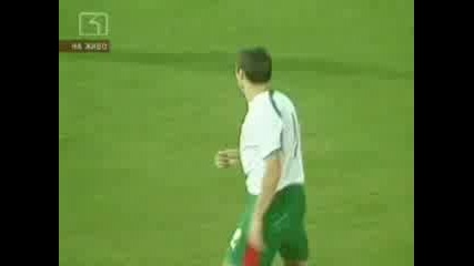Христо Йовов Пропуска За България