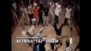 You Got Served Furst Battle