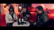 Премиера! За първи път в сайта El Chacal Ft Srta Dayana - Mentiroso Official Video 2015